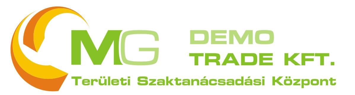 Demo Trade